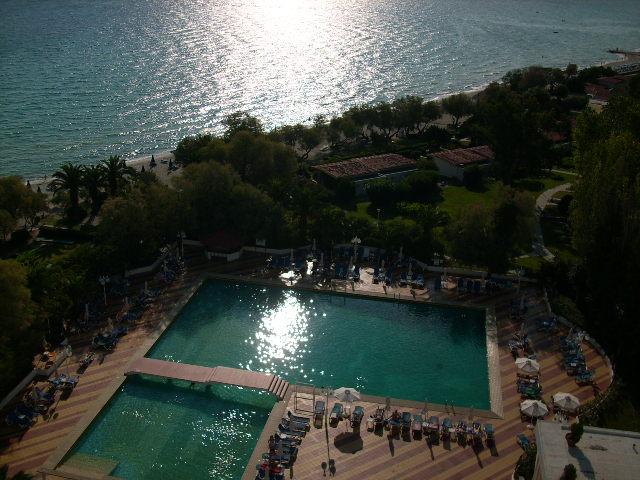 Hotel Bomo Pallini Beach 4* - Halkidiki Kassandra 3