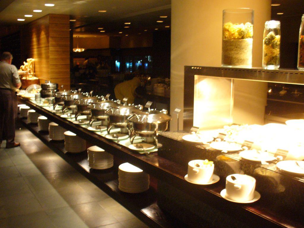 Hotel Towers Rotana 4* - Dubai 13