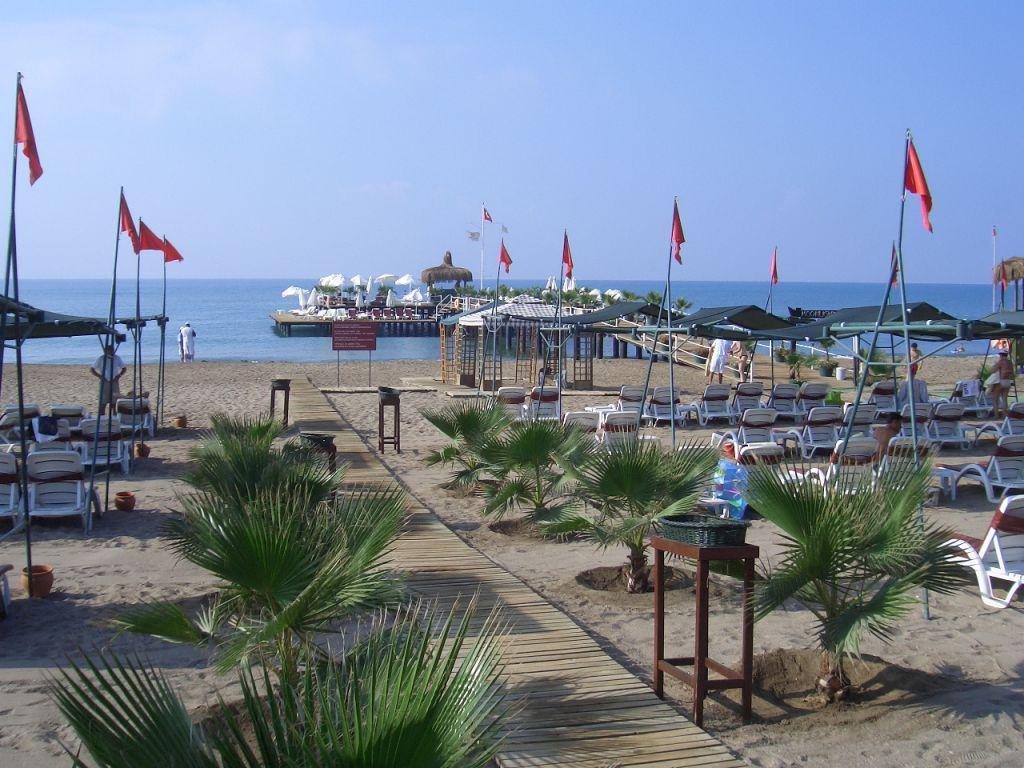 Hotel Delphin Palace 5* - Antalya 2