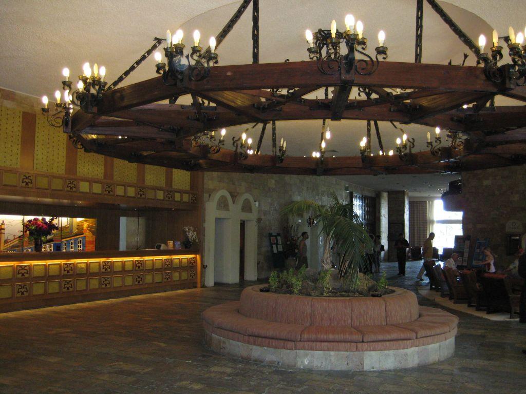 Hotel Bomo Athos Palace 4* -Halkidiki Kassandra 5