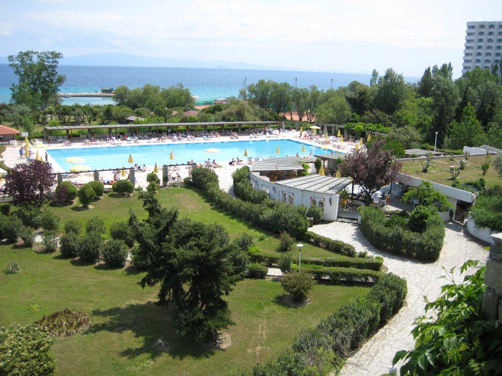 Hotel Bomo Athos Palace 4* -Halkidiki Kassandra 7