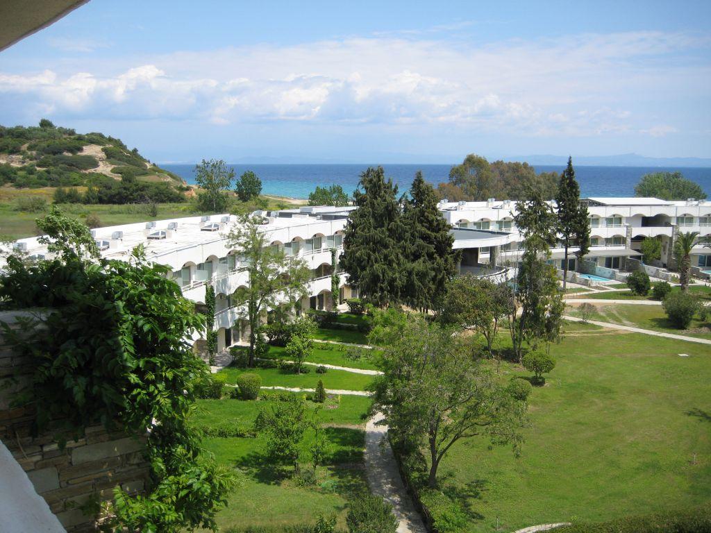 Hotel Bomo Athos Palace 4* -Halkidiki Kassandra 8