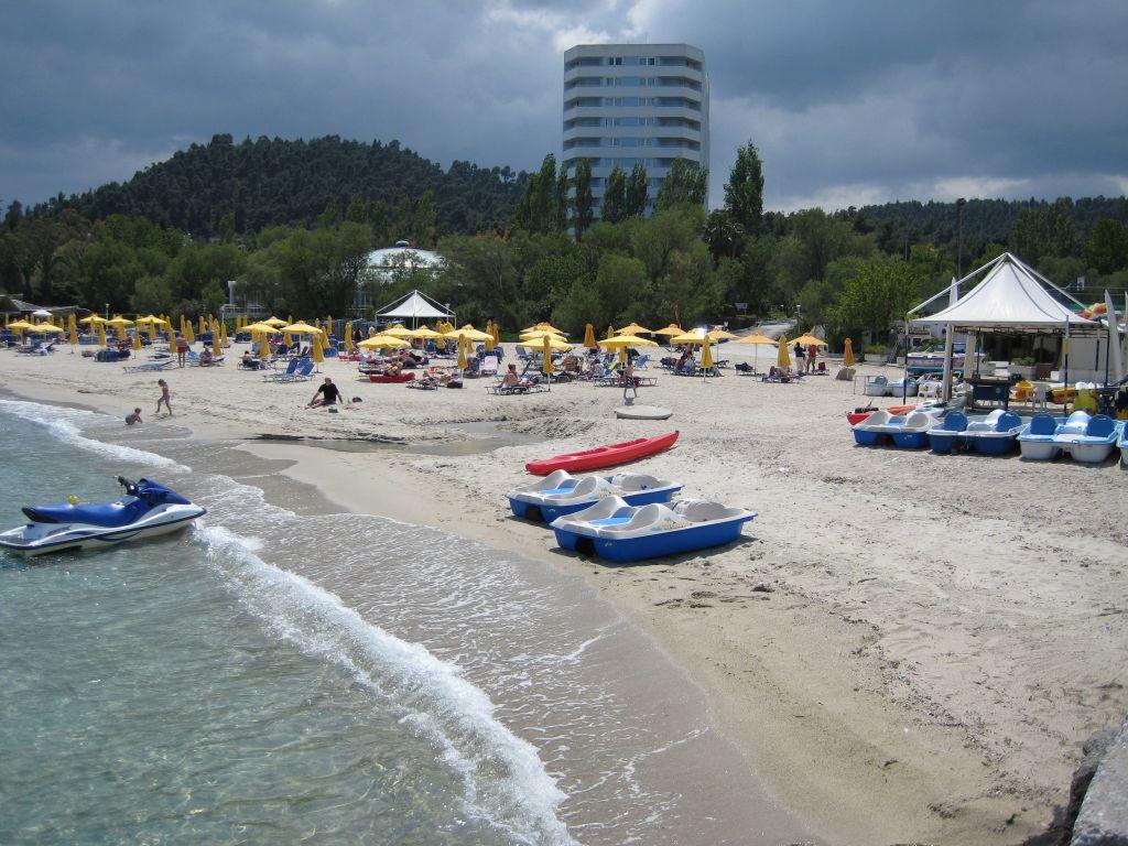 Hotel Bomo Athos Palace 4* -Halkidiki Kassandra 11