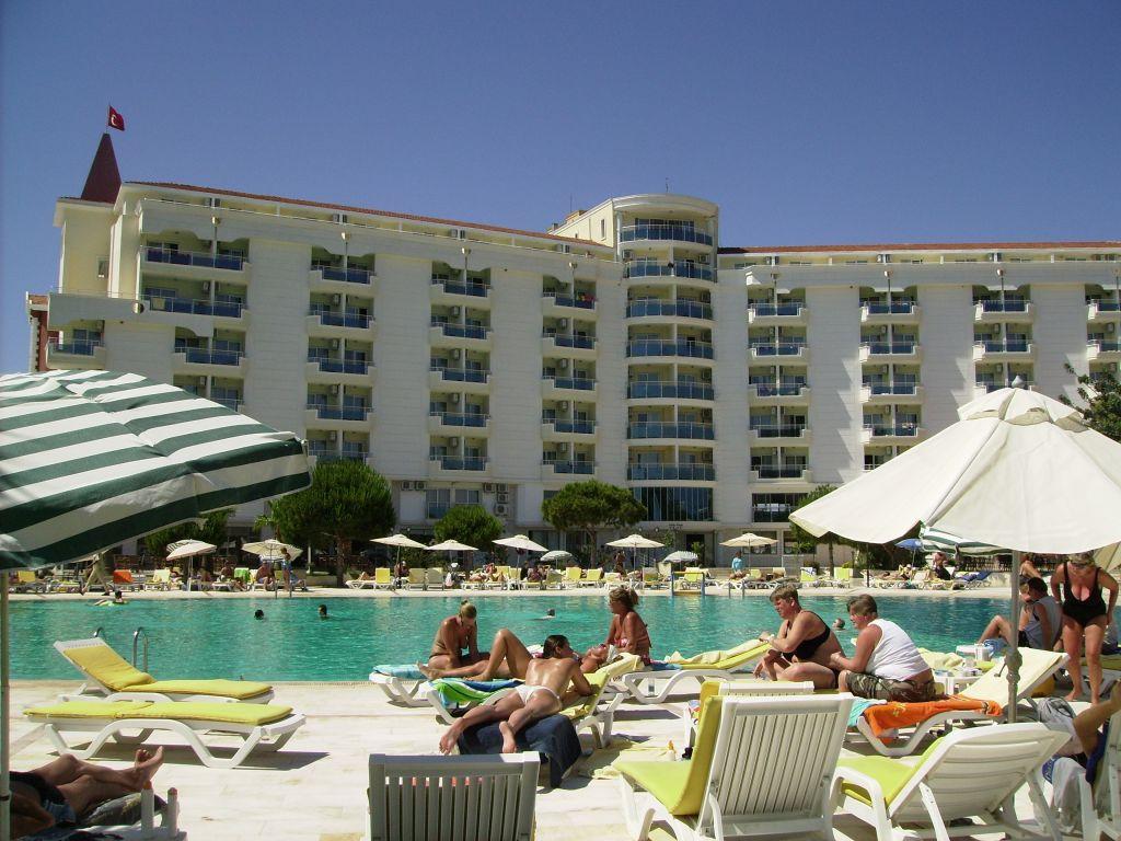 Hotel Garden Of Sun 5* - Didim 1