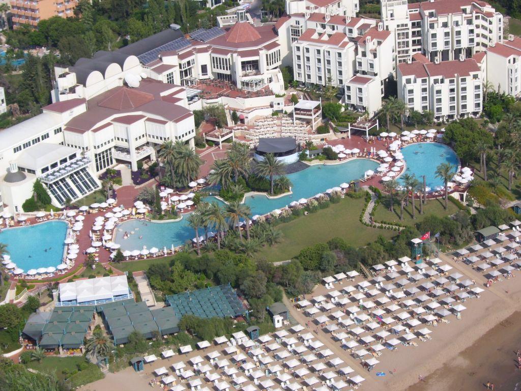 Hotel Sentido Perissia Resort 5* - Side  17