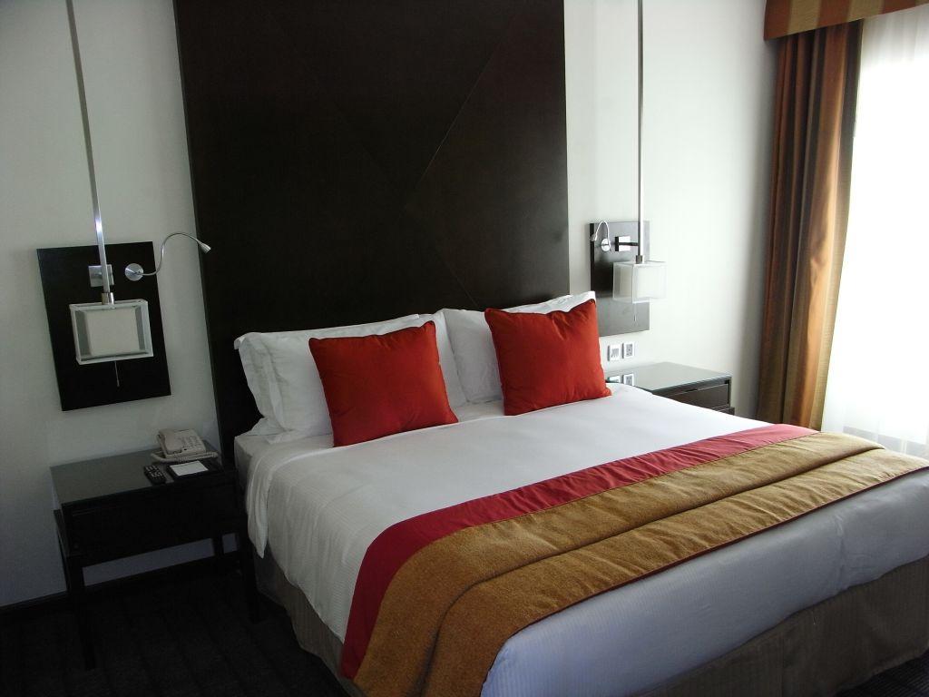 Hotel Media Rotana 5* - Dubai 1