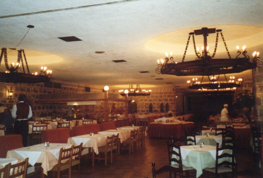 Hotel Bomo Athos Palace 4* -Halkidiki Kassandra 13