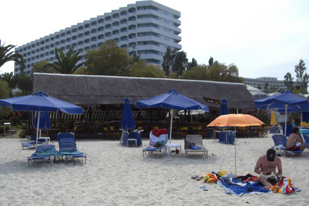 Hotel Bomo Pallini Beach 4* - Halkidiki Kassandra 4