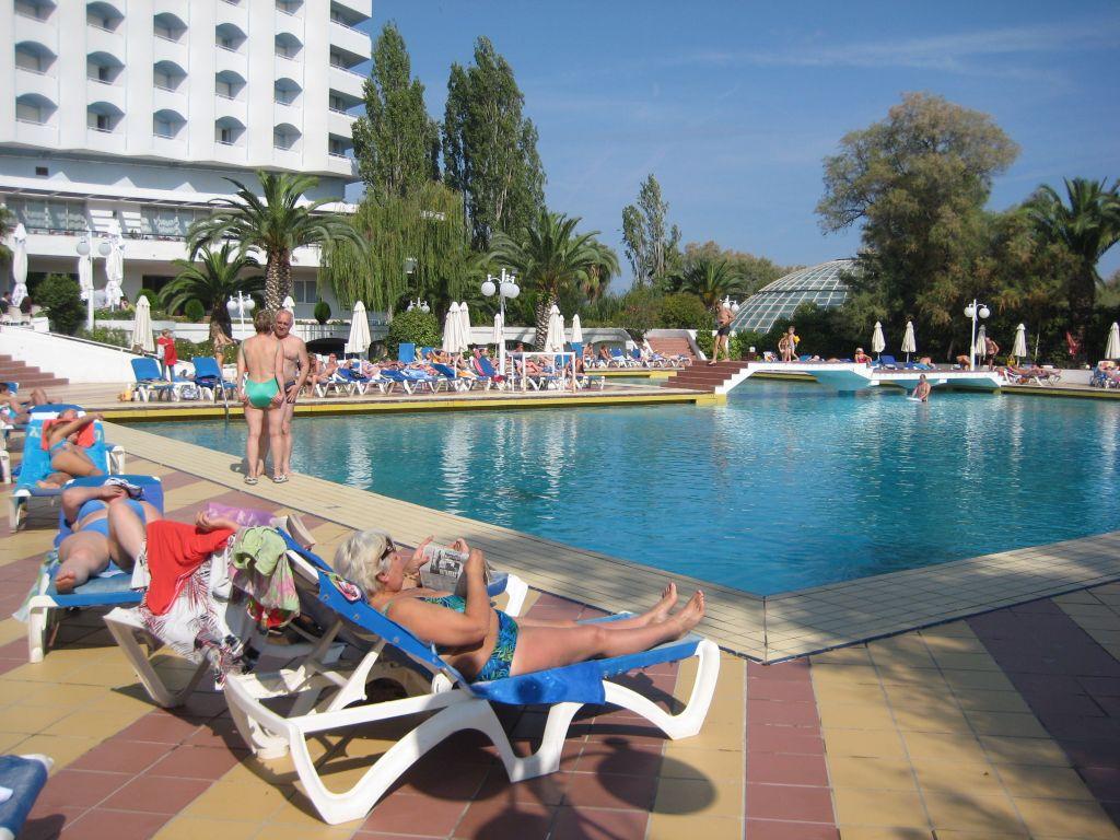 Hotel Bomo Pallini Beach 4* - Halkidiki Kassandra 5
