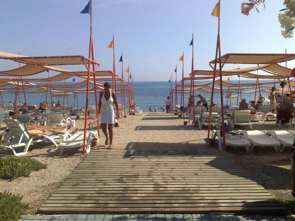 Hotel Insula Resort & Spa 5* - Alanya 6