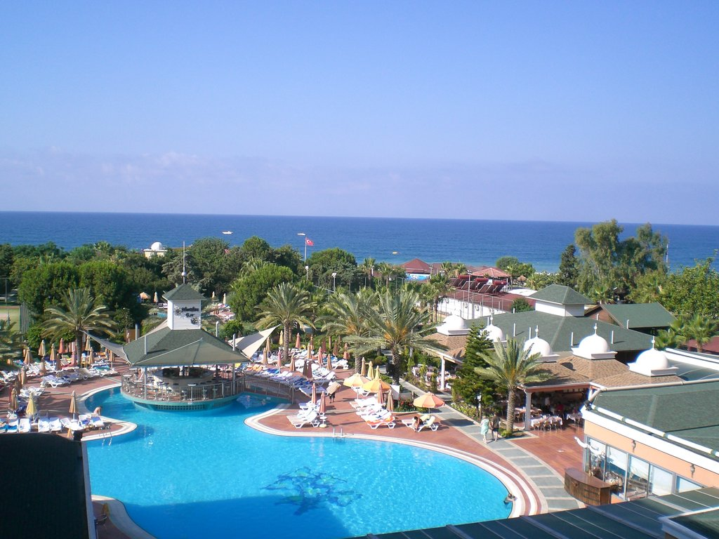 Hotel Insula Resort & Spa 5* - Alanya 9