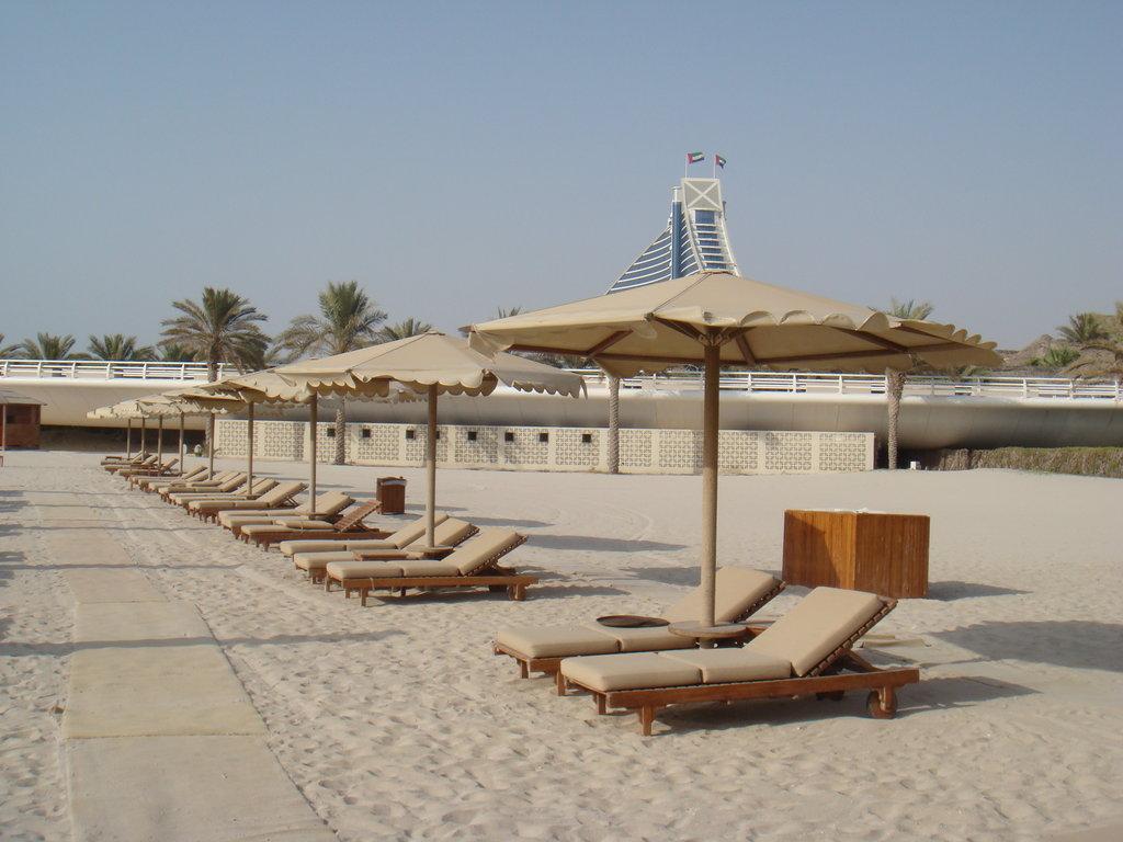 Hotel Burj Al Arab 5* - Dubai 6