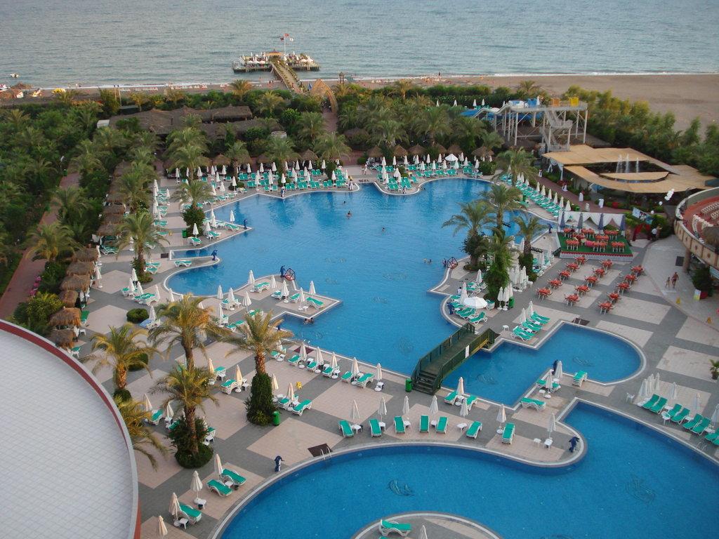 Hotel Delphin Palace 5* - Antalya 3