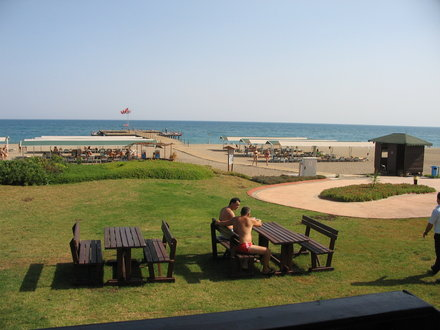 Liberty Hotels 5* Lara -Antalya 12