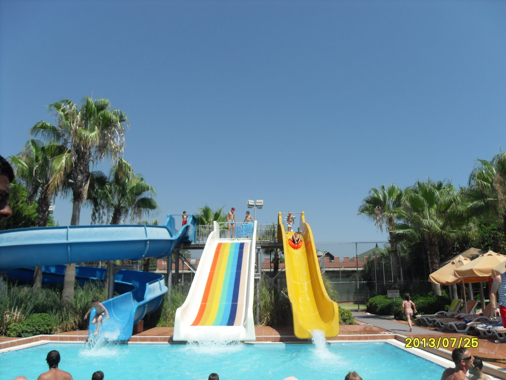 Hotel Insula Resort & Spa 5* - Alanya 11