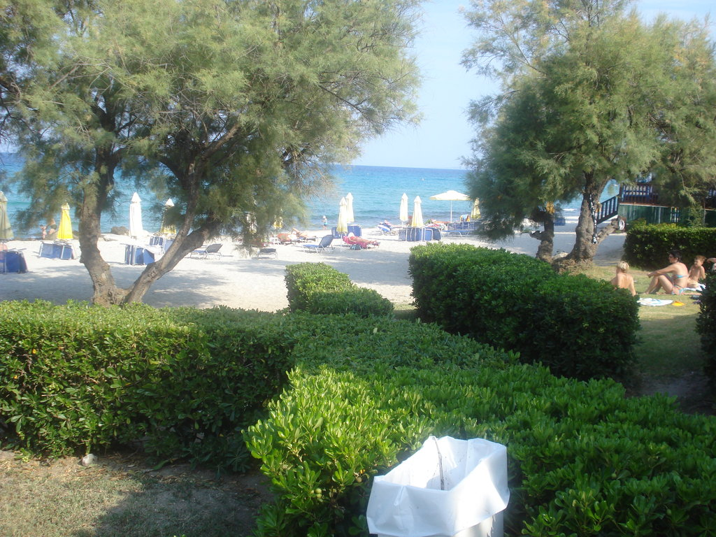 Hotel Bomo Pallini Beach 4* - Halkidiki Kassandra 6