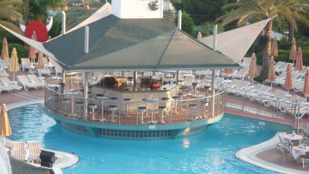 Hotel Insula Resort & Spa 5* - Alanya 12
