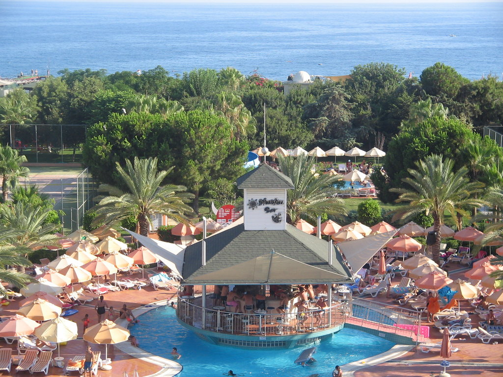 Hotel Insula Resort & Spa 5* - Alanya 13