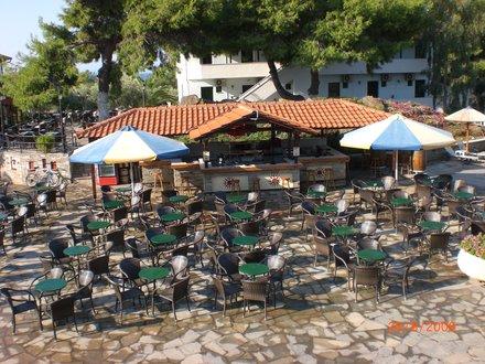 Hotel Blue Dolphin 4* - Halkidiki Sithonia 5