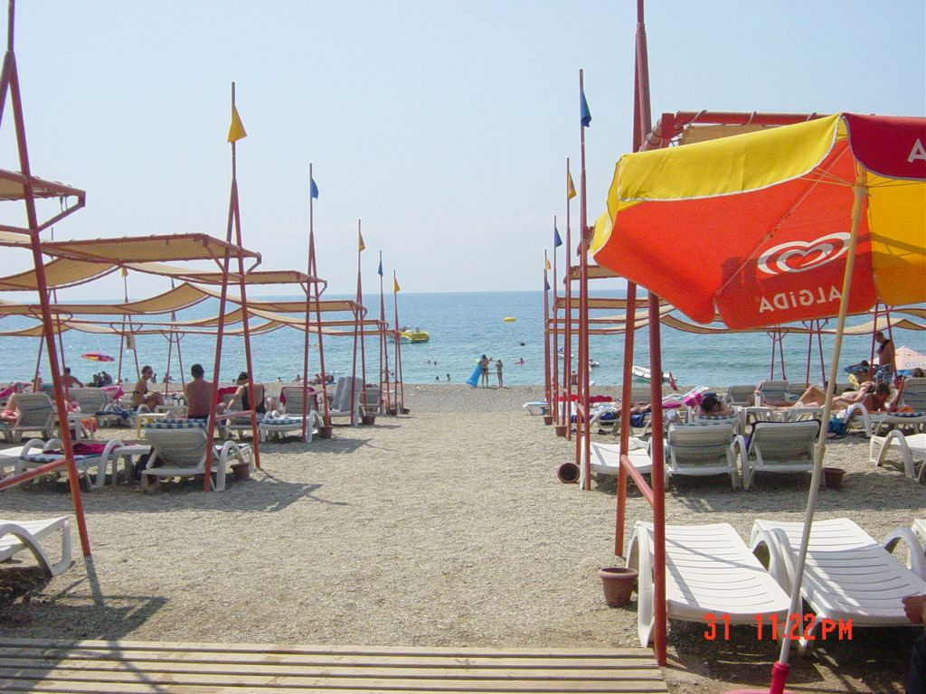 Hotel Insula Resort & Spa 5* - Alanya 14