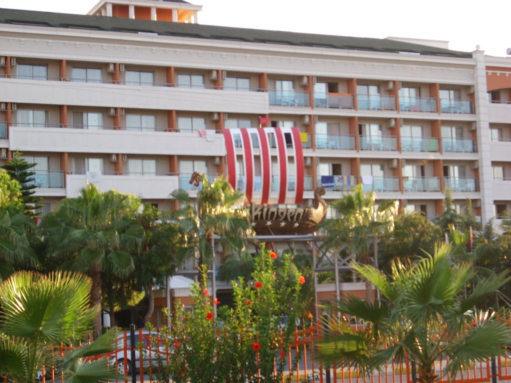 Hotel Insula Resort & Spa 5* - Alanya 15