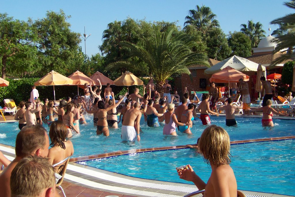 Hotel Insula Resort & Spa 5* - Alanya 16