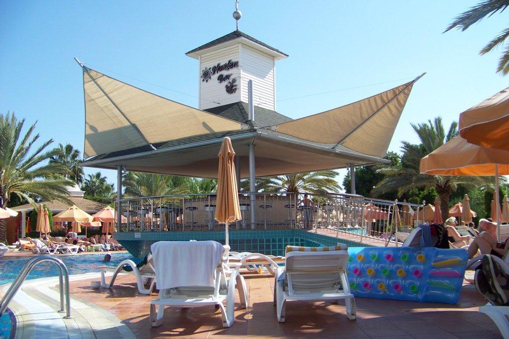 Hotel Insula Resort & Spa 5* - Alanya 17