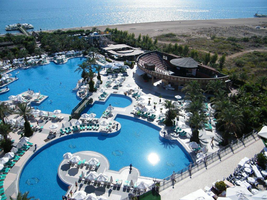 Hotel Delphin Palace 5* - Antalya 5