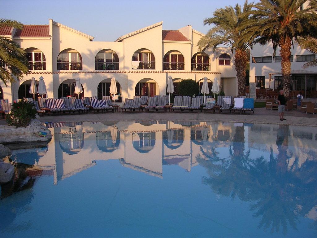 Hotel Princess Beach 4* - Cipru 6