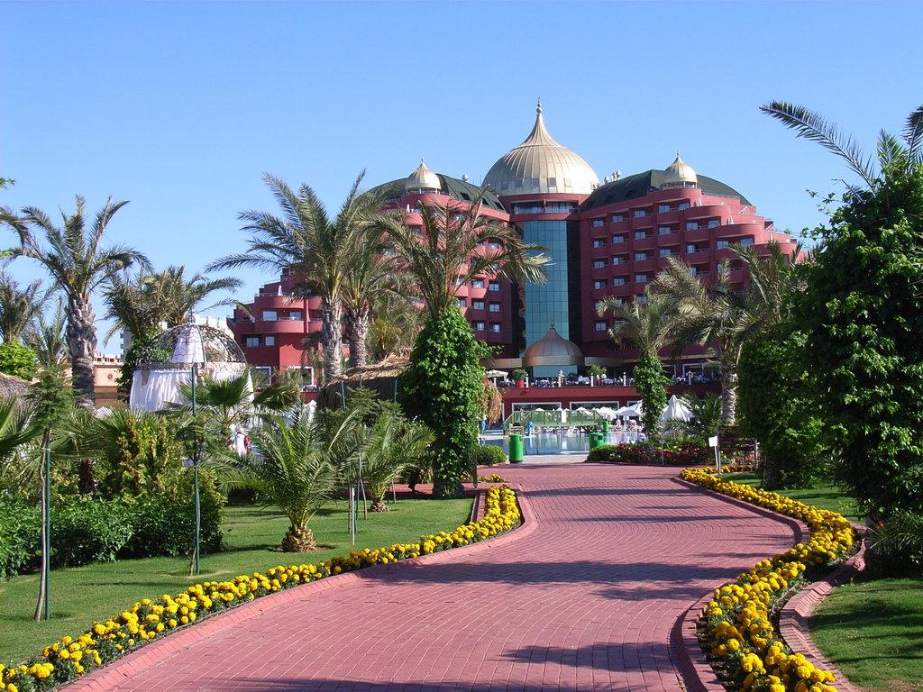 Hotel Delphin Palace 5* - Antalya 6