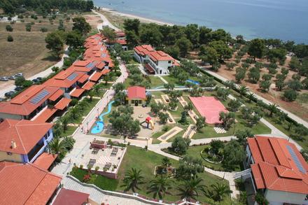 Hotel Blue Dolphin 4* - Halkidiki Sithonia 7