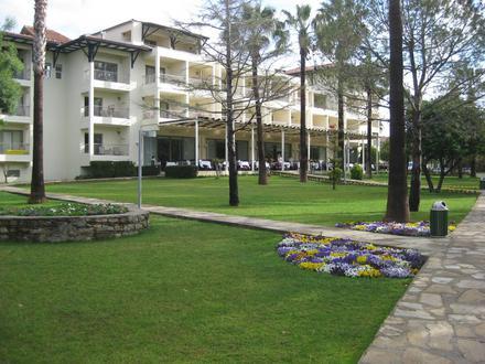 Hotel Barut Hemera 5* - Side 6