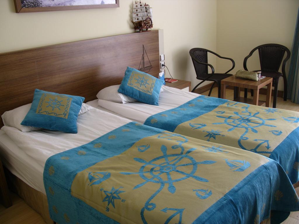 Hotel Daima Resort 5* - Kemer 3