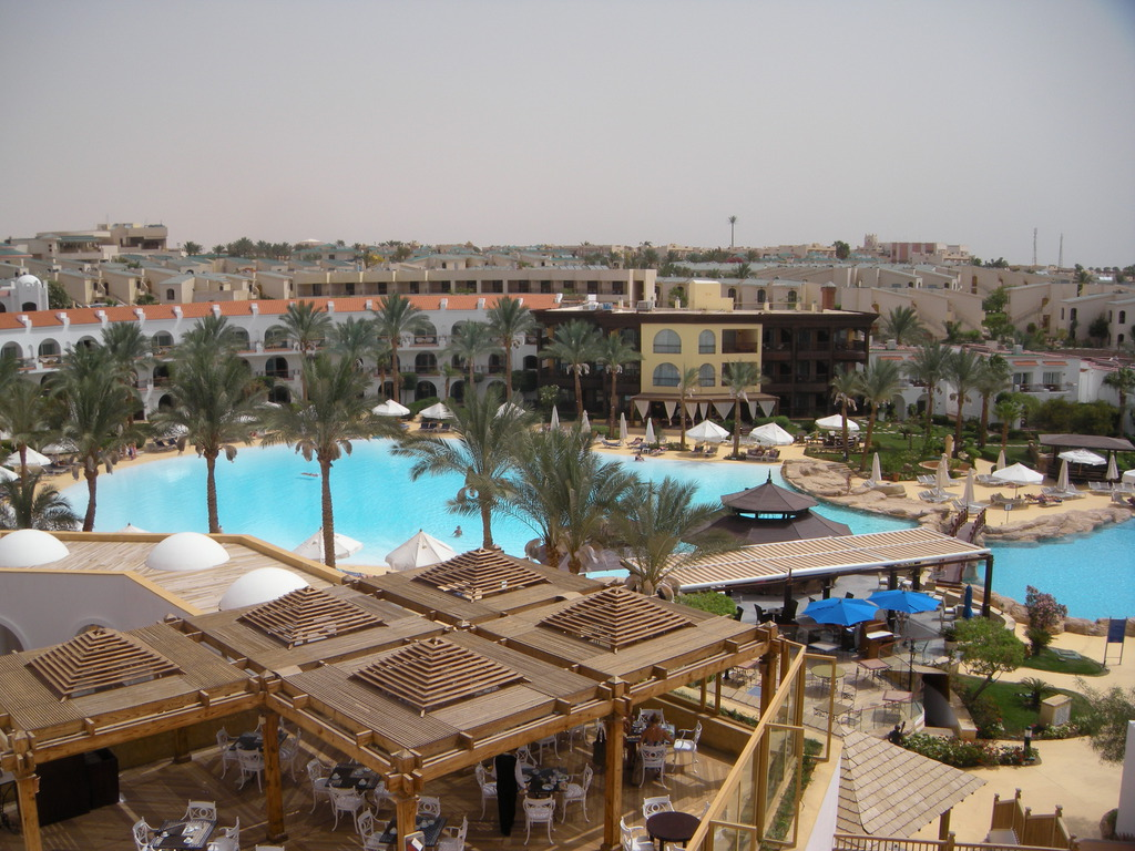 Hotel Savoy Sharm Resort 5* - Sharm El Sheikh 3