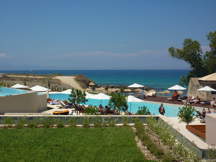 Hotel Atlantica Eleon Grand Resort & Spa 5* - Zakynthos Tragaki 24