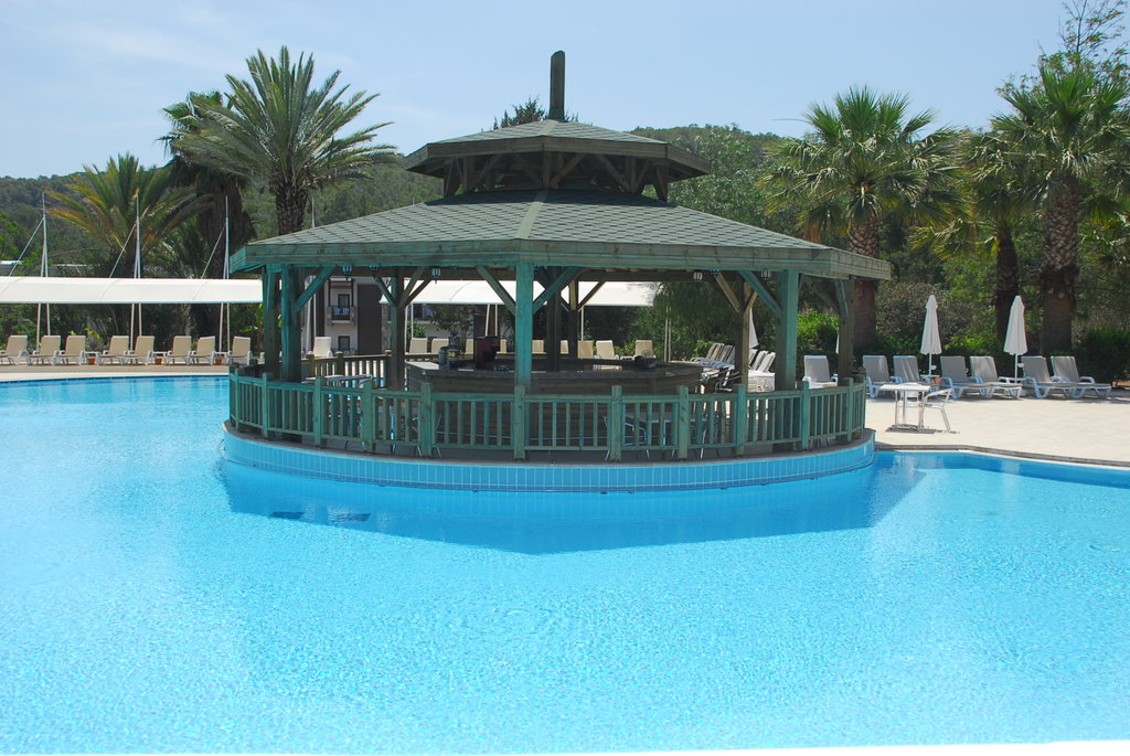 Hotel Crystal Green Bay 5* - Bodrum 1
