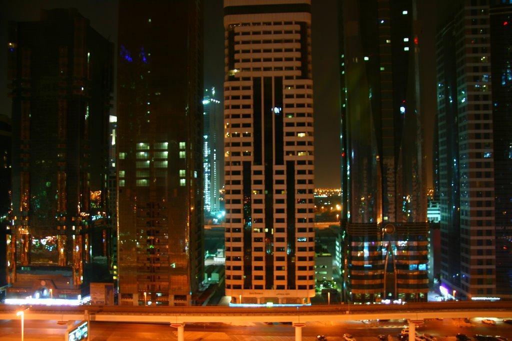 Hotel Towers Rotana 4* - Dubai 17