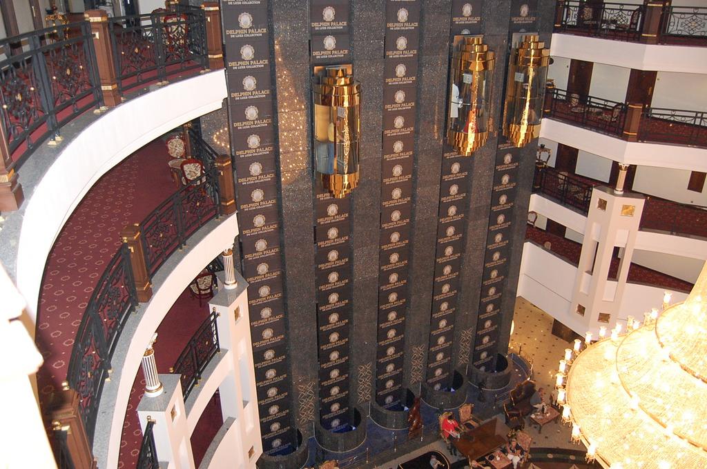 Hotel Delphin Palace 5* - Antalya 7