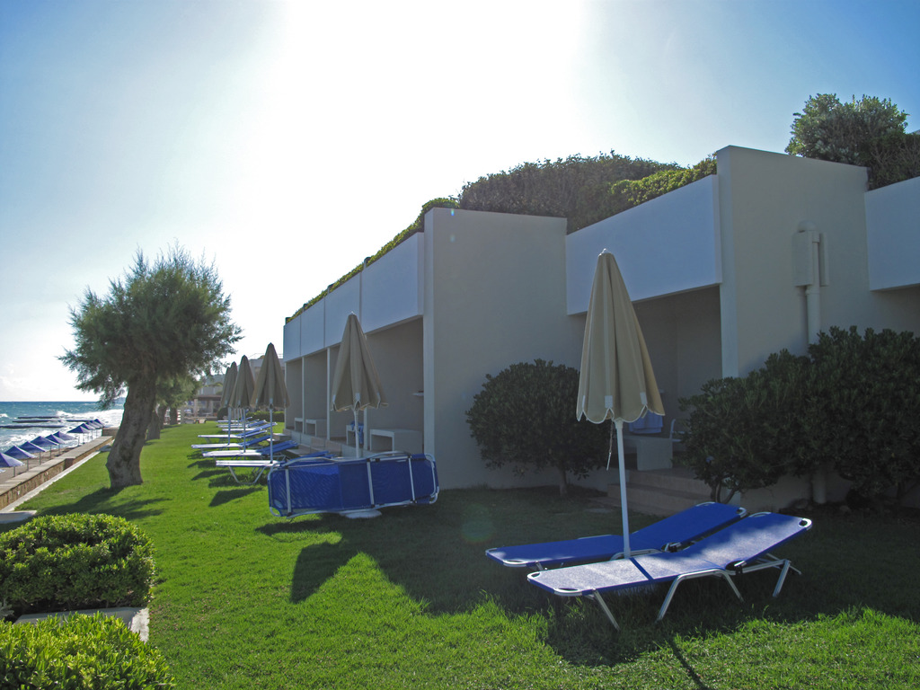Grecotel White Palace Luxury Resort 5* - Creta Rethymno 22