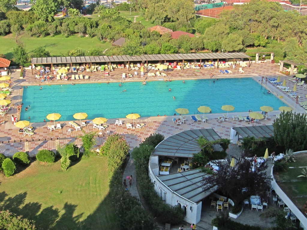 Hotel Bomo Athos Palace 4* -Halkidiki Kassandra 14