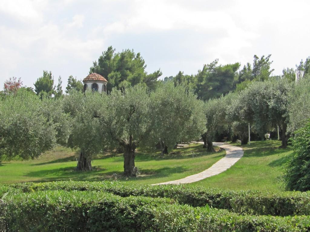 Hotel Bomo Athos Palace 4* -Halkidiki Kassandra 15
