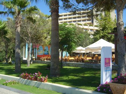 Hotel Barut Hemera 5* - Side 1