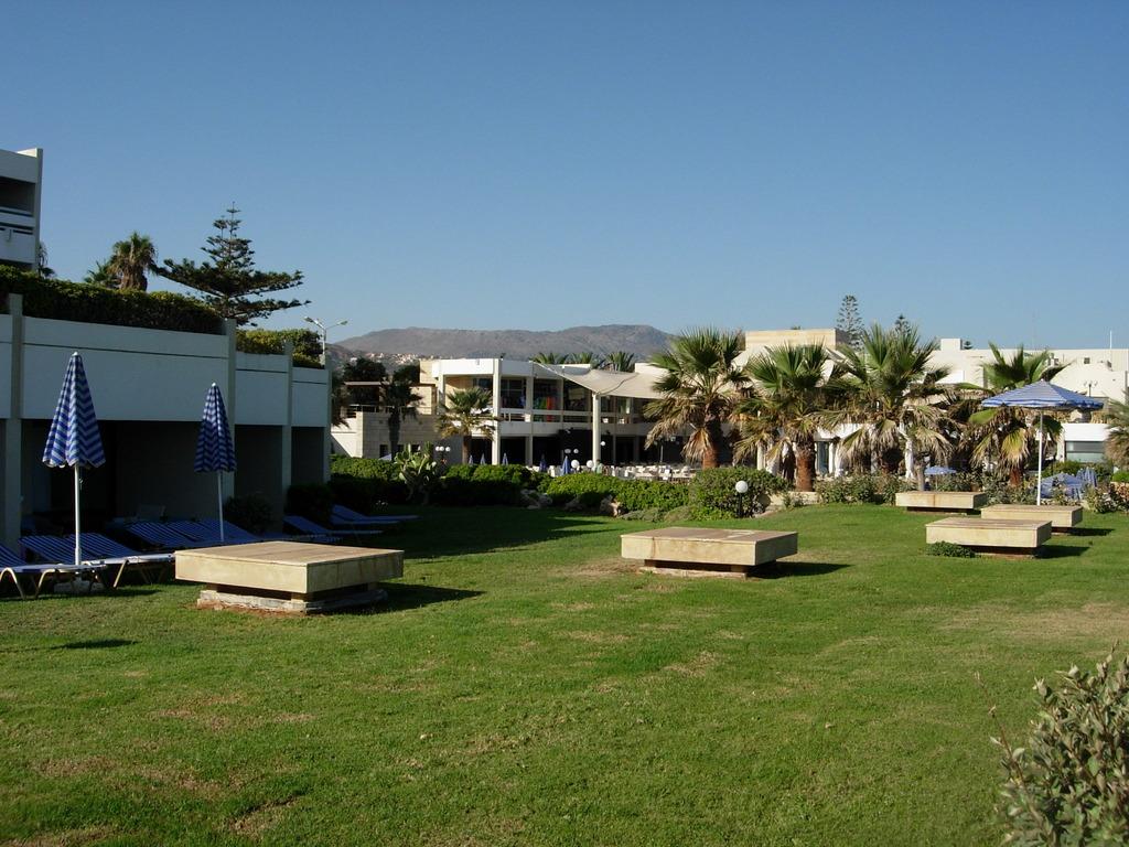 Grecotel Lux Me White Palace 5* - Creta Rethymno 23