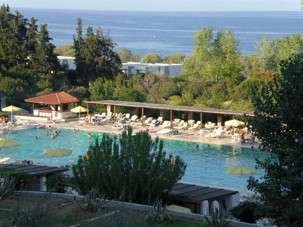 Hotel Bomo Athos Palace 4* -Halkidiki Kassandra 16