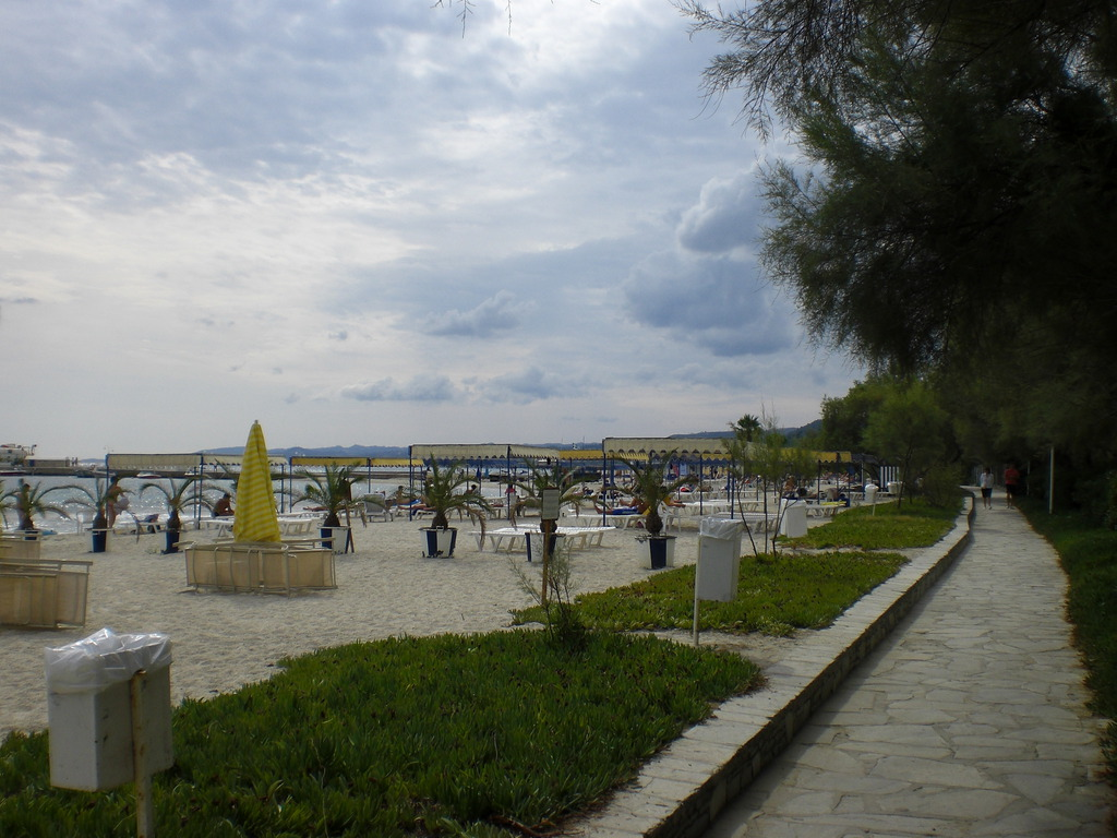Hotel Bomo Athos Palace 4* -Halkidiki Kassandra 20