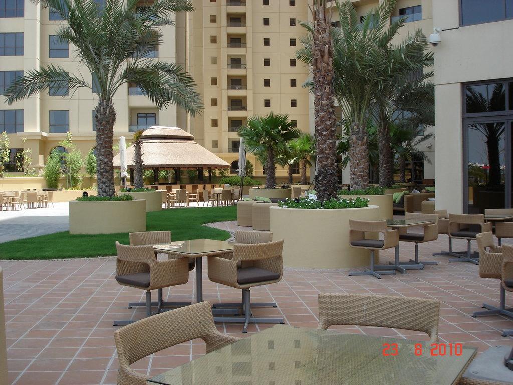 Hotel Amwaj Rotana Jumeirah Beach 5* - Dubai 3
