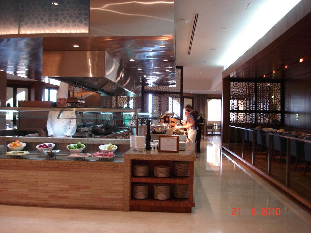 Hotel Amwaj Rotana Jumeirah Beach 5* - Dubai 4
