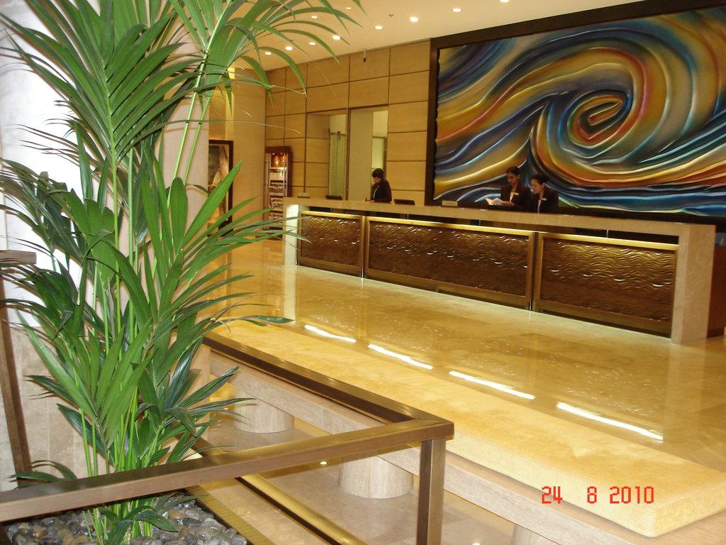 Hotel Amwaj Rotana Jumeirah Beach 5* - Dubai 5