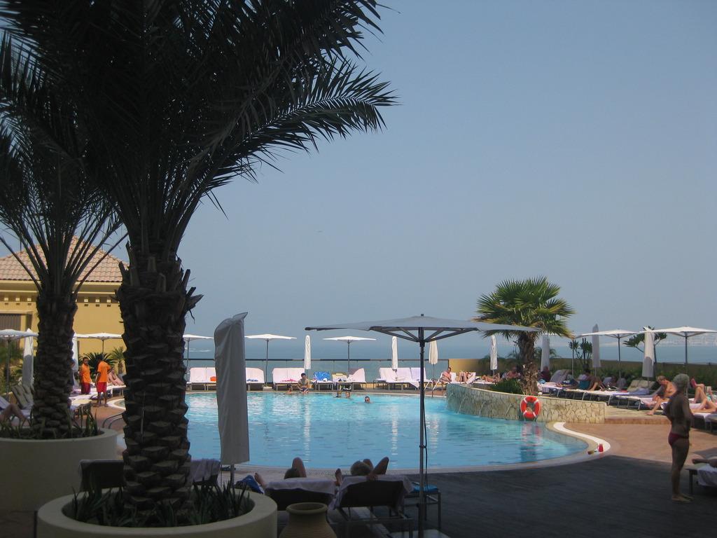 Hotel Amwaj Rotana Jumeirah Beach 5* - Dubai 7