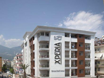 Hotel Xperia Grand Bali 4* - Alanya 8